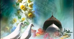 Hz.Ömerin Müslüman Olması