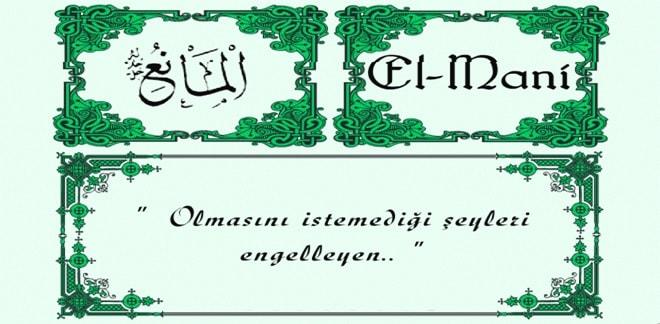 El-Mani