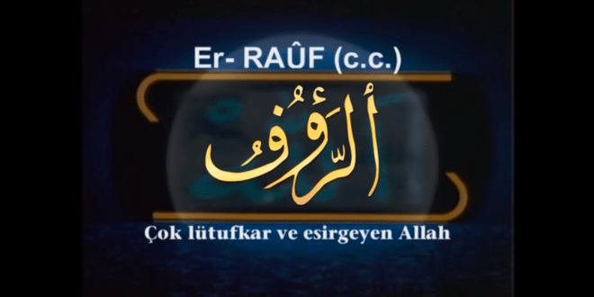 Er Raûf