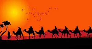 Hz.Muhammedin Elçileri