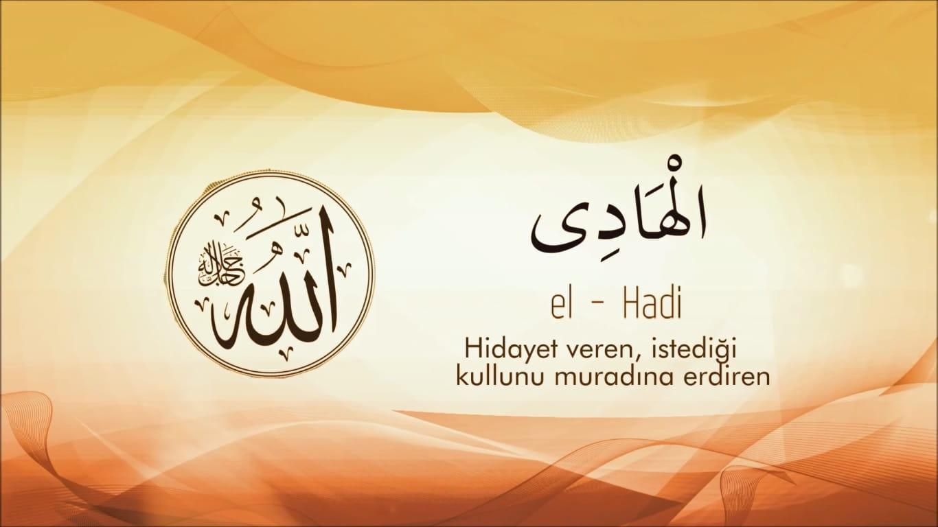 El Hâdî