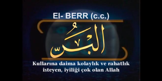 El Berr