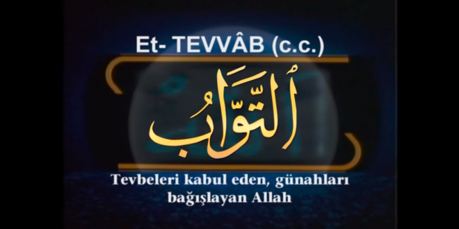 Et-Tevvâb